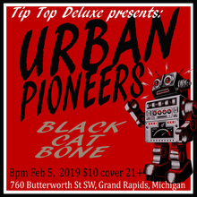 Tip Top Deluxe Bar & Grill Grand Rapids, Tickets for ...