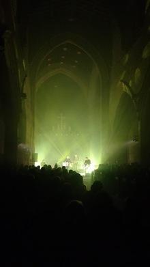 Mercury Rev Tickets, Tour Dates 2019 & Concerts – Songkick