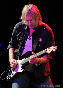 Paul Nelson Band Tickets, Tour Dates 2019 & Concerts – Songkick