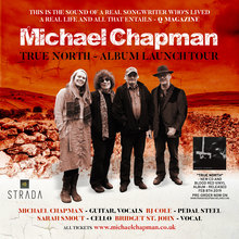 Michael Chapman Liverpool Tickets, Ullet Road Unitarian