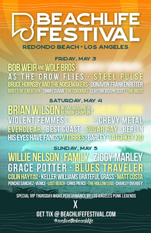 ziggy marley announcements notifications