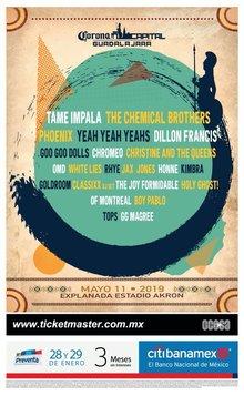 Phoenix Tour Dates, Concerts & Tickets – Songkick