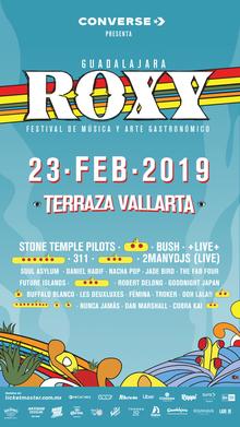 Stone Temple Pilots Tickets, Tour Dates 2019 & Concerts – Songkick