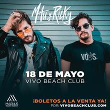 vivo beach club san juan