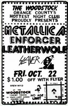 expand Metallica live. 39dad8541
