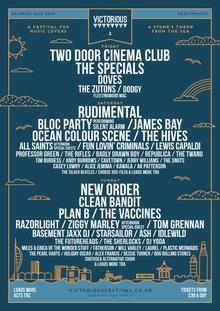 Clean Bandit Tickets, Tour Dates 2019 & Concerts – Songkick