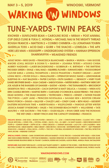 Twin Peaks Tickets Tour Dates Concerts 2021 2020 Songkick