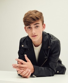johnny orlando announcements notifications