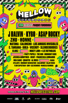 Kygo Tickets, Tour Dates 2019 & Concerts – Songkick