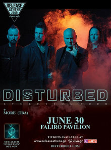 DISTURBED BAIXAR DVD INDESTRUCTIBLE