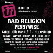 Bad Religion Tickets, Tour Dates 2019 & Concerts – Songkick