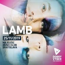 Lamb Tickets, Tour Dates 2019 & Concerts – Songkick