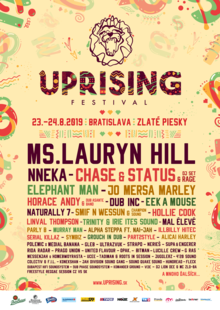 Ms  Lauryn Hill Tickets, Tour Dates 2019 & Concerts – Songkick