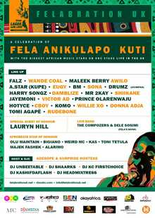Awilo Longomba Tour Dates, Concerts & Tickets – Songkick