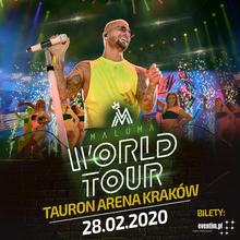 Calendrier World Tour 2020.Maluma Near You Buy Concert Tickets All Tour Dates 2019