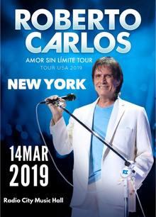 Show do roberto carlos 2020