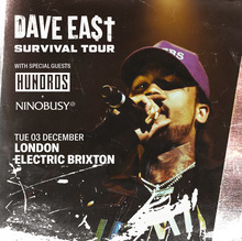 Dave East Tickets Tour Dates Concerts 2022 2021 Songkick