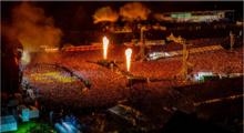 Tickets prag rammstein Rammstein PRAGUE