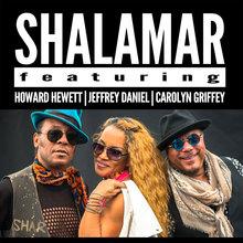 shalamar featuring howard hewett jeffery daniel carolyn griffey odyssey manchester