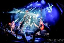 armored saint announcements notifications
