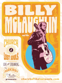 billy mclaughlin minneapolis parkway theater feb