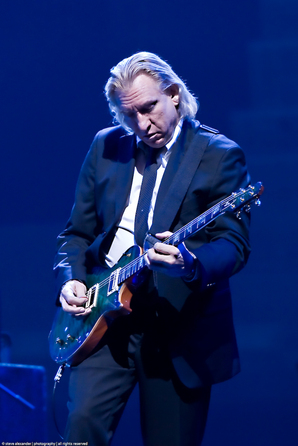 Joe walsh tour forex