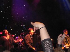 Shakin Stevens Tour Dates