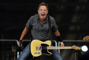 Anuncios De Gira De Bruce Springsteen En 2021 2022 Notificaciones Fechas Conciertos Y Entradas Songkick