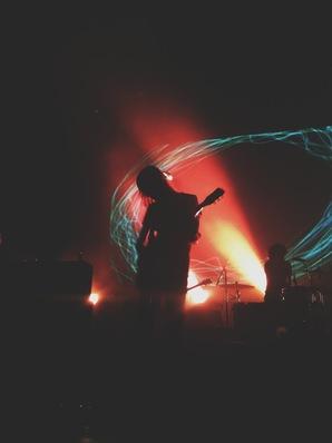 Tame impala tour dates in Sydney