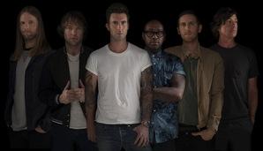 Maroon 5 concert dates in Brisbane