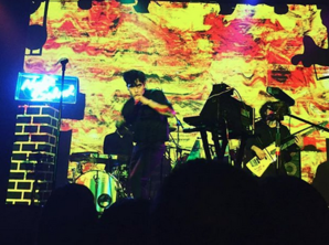 Neon indian tour dates
