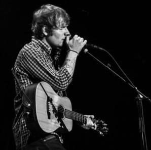 Ed sheeran concert dates 2019 in Australia