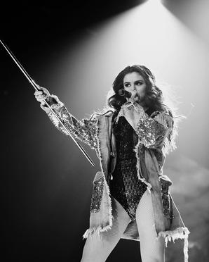 Selena gomez tour dates in Perth