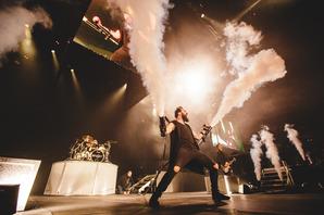 Skillet Tickets Tour Dates Concerts 2021 2020 Songkick
