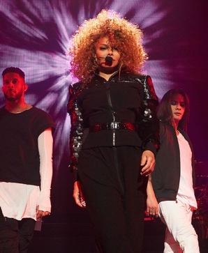 Janet Jackson Tickets, Tour Dates 2019 & Concerts – Songkick