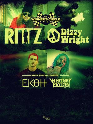 Rittz Tickets, Tour Dates 2019 & Concerts – Songkick