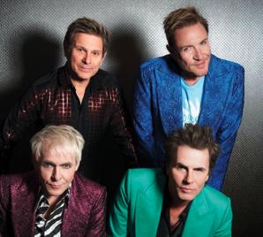 Calendario Duran Duran 2021 Duran Duran Tickets, Tour Dates & Concerts 2022 & 2021 – Songkick