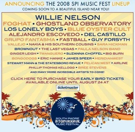 south padre international festival south padre island oct