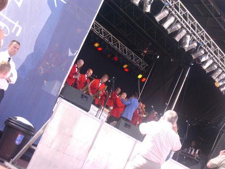 Pascagoula Fair 2020.Glenn Miller Orchestra Jackson Tickets Thalia Mara Hall 10