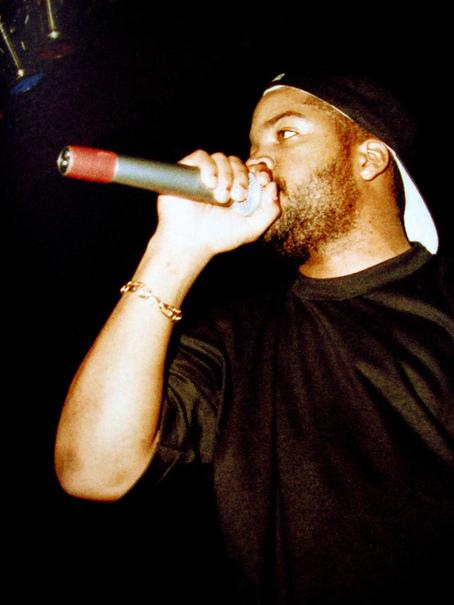 Ice Cube, Joe Moses, and G Perico Ontario Tickets, Toyota