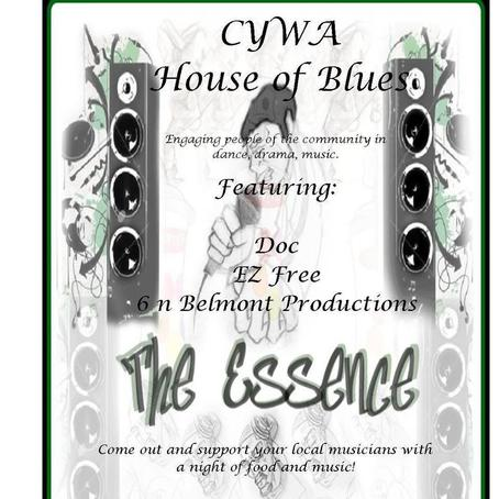 essence festival coatesville feb