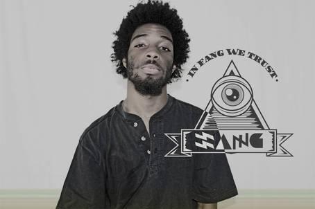 J K The Rapper Jgrxxn And The Bones San Antonio