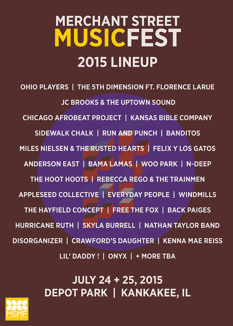 Sidewalk Chalk Band Tour Dates