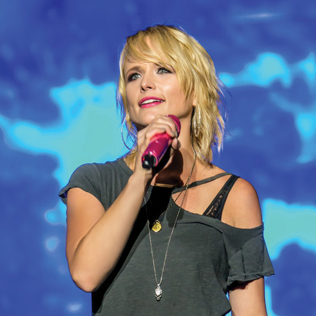 Miranda Lambert Springfield Tickets, JQH Arena, Missouri ...