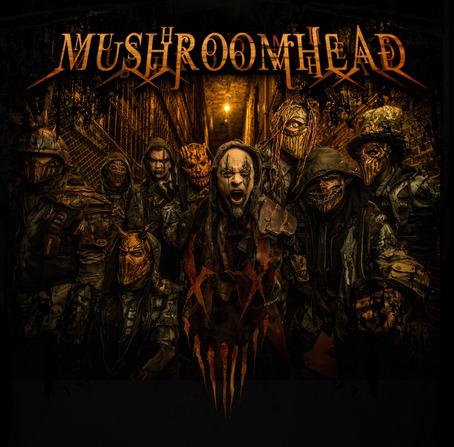 mushroomhead paris la maroquinerie jul