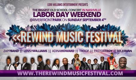 rewind festival nashville