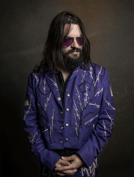 "Shooter Jennings: ""Shooter"" (2018) 20160830-195913-307888"
