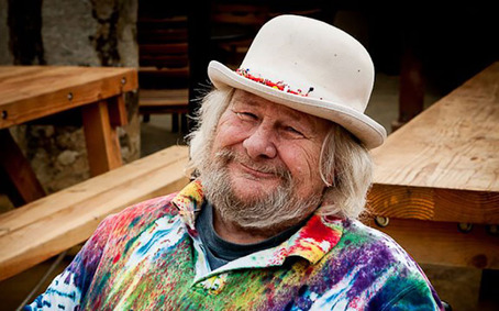 wavy gravy talent unlimited devotion ardmore