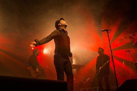 Mercury Rev Tour