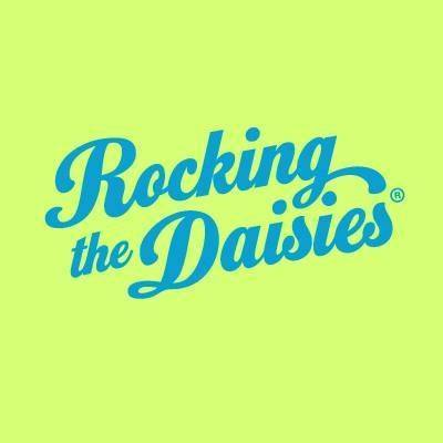 rocking daisies darling oct